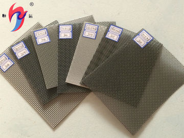 0.6 Diameter Stainless Steel Wire Mesh Use in Window Screens Door Screens