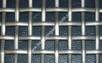 316 Stainless Steel Wire Mesh Used In Petroleum / Chemial / Food Industry