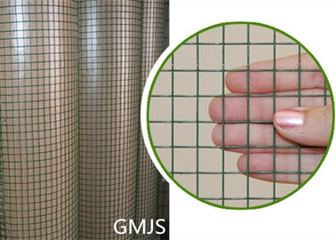 "Square Construction Welded Wire Mesh Panels 0.5mm-14mm With Aperture 1/2""-4"""