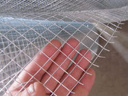 "China 27"" 1/2"" X 1"" Stainless Steel Welded Wire Mesh 14 Gauge For Rabbit Cage Floor factory"