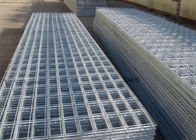 China Professional Galvanized Welded Wire Mesh Panels 14 Gauge For Rabbit Cage Floor factory