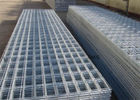 Professional Galvanized Welded Wire Mesh Panels 14 Gauge For Rabbit Cage Floor